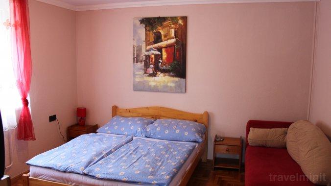 Apartament Xénia Hajdúszoboszló