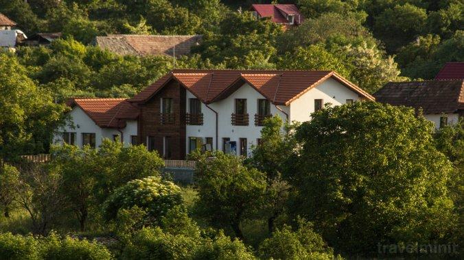 Casa Iuga Săndulești