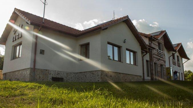 Casa Iuga Guesthouse Săndulești