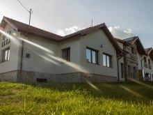 Panzió Pleșcuța, Casa Iuga Panzió
