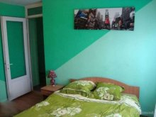 Apartament Negrești, Garsonieră Alba