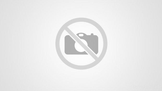 Pensiunea Medveház Praid