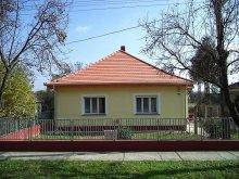 Casă de oaspeți Orbányosfa, Casa de oaspeți Amarilisz