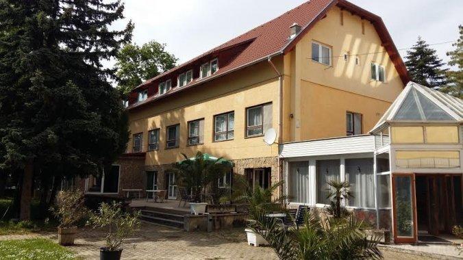 Hotel Kenese Balatonkenese