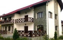Accommodation Mușetești, Natura Green Guesthouse