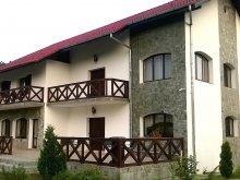 Accommodation Runcurel, Natura Green Guesthouse