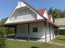 Vacation home Somogy county, Judit Apartments