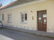 Accommodation Hungary, Hargita Apartment