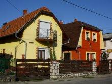 Accommodation Szihalom, Csilike Apartment