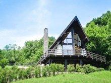 Accommodation Valea Cetățuia, Negraș Chalet