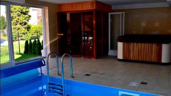 Apartament Bálint Wellness Siofok