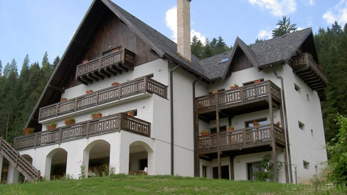 Bucovina Lodge Guesthouse Vama