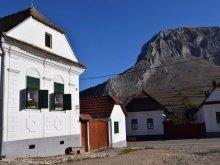 Accommodation Turda Salt Mine, Ági Guesthouse