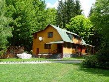 Casă de oaspeți România, Casa de oaspeți Szilvia