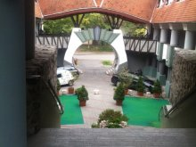 Hotel Ordas, Hotel Zodiaco