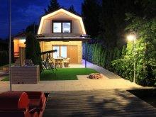 Vacation home Tiszaroff, Nagy Vacation home