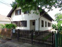 Accommodation Poroszló, Partifecske Guesthouse