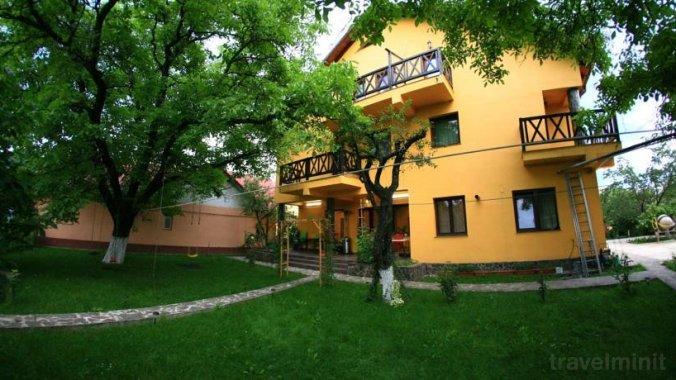 Elena Guesthouse Târgu Ocna