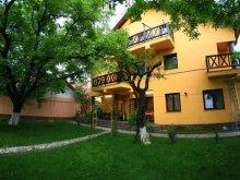 Panzió Slănic-Moldova, Elena Panzió