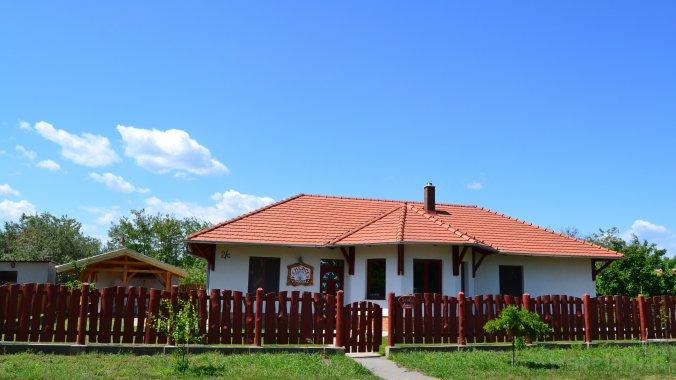 Kemencés Guesthouse Cserkeszőlő