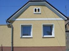 Apartman Csákánydoroszló, Napsugár Vendégház