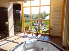 Package Suseni Bath, Szeptember B&B