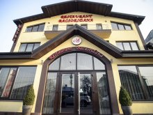 Cazare Șerbănești, Hotel Bacsoridana