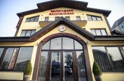 Cazare Tecuci, Hotel Bacsoridana