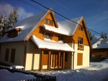 Accommodation Harghita county, House Bogát