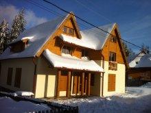 Guesthouse Băile Homorod, House Bogát