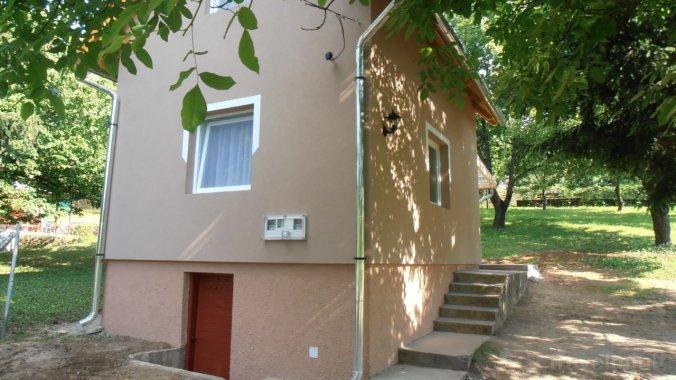 Casa de oaspeți Manó Lak Bélapátfalva
