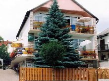 Accommodation Lake Balaton, Apartment Rideg
