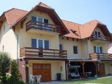 Accommodation Lake Balaton, Erzsébet Utalvány, Lala Apartments
