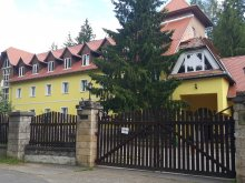 Hotel Esztergom, Királyrét Hotel