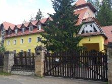 Hotel Mihálygerge, Hotel Királyrét