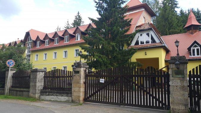Királyrét Hotel Szokolya