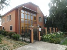 Accommodation Egerszalók, Brigitta Guesthouse