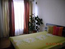 Accommodation Sic, Judith Apartment
