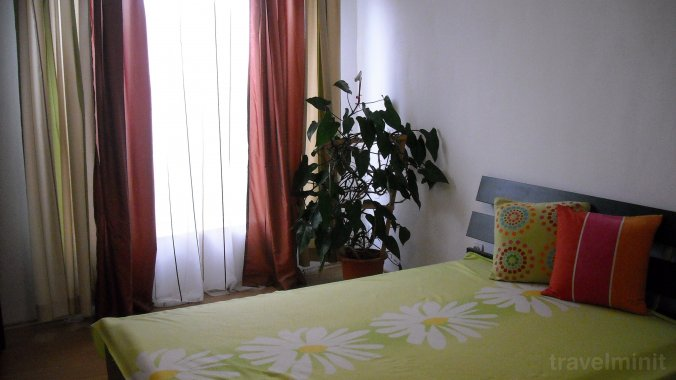 Judith Apartment Turda