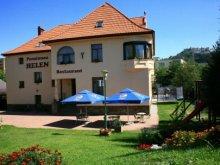 Accommodation Tohanu Nou, Tichet de vacanță, Helen Guesthouse