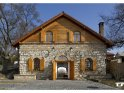Accommodation Tordas Wine Cellar & Guesthouse
