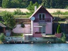 Accommodation Látrány, Horgásztó Vacation home