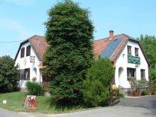 Accommodation Pécs, Erzsébet Utalvány, Zölderdő Guesthouse