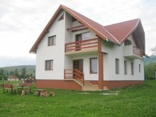 Casă de vacanță Susenii Bârgăului, Casa Timedi