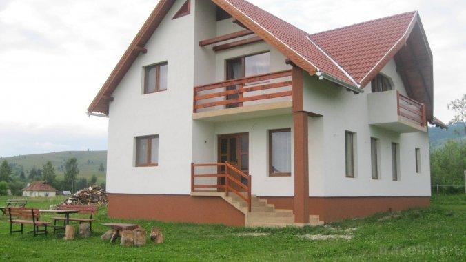 Casa Timedi Ghiduț