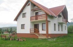 Nyaraló Gödemesterháza (Stânceni), Timedi Kulcsosház