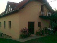 Accommodation Gyulakeszi, Kern Guesthouse