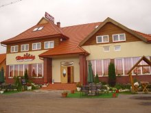 Pachet Transilvania, Pensiunea Barátság