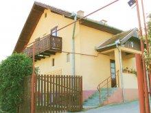 Guesthouse Sibiel, Familia Guesthouse