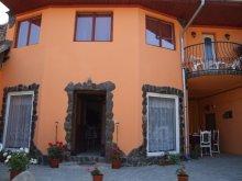Cazare Bălilești (Tigveni), Pensiunea Casa Petra